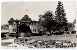 Main Lodge, Elgin House Muskoka, Canada
