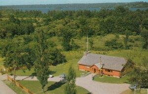 CURVE LAKE , Ontario, 1950-60s ; Whetung Ojibwa Crafts Centre; V-2