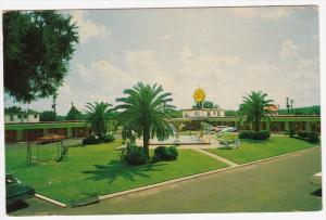 Southernaire Motel, Tallahassee, Florida, 40-60s