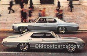 1969 Buick LeSabre Custom 4 Door Hardtaop Winsted, Conn, USA Auto, Car Unused