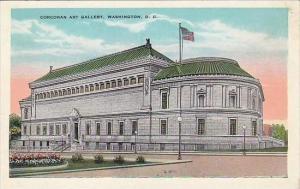 Washington DC Corcoran Art Gallery