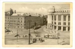 RP  Bratislava , Slovakia, Slov. univerzita. Poverenicto vnutra. PU-1949