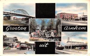Arnhem Holland Groeten Uit Arnhem Groeten Uit