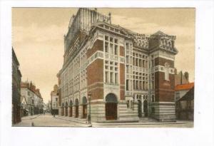 Hotel Des Postes, Vue De La Tour Du Tabour, Orléans (Loiret), France, 1900-1...