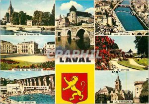 Old Postcard Autun Cathedrale Saint Lazare Romanesque and Gothic (1120 and 11...