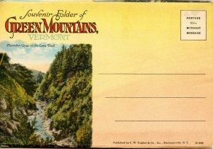 Folder - VT. The Green Mountains     (18 views)