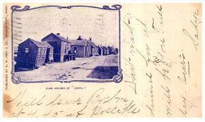 8469 MA Joppa  Clam Houses of Joppa PMC