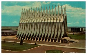 Colorado Springs  U.S. Air Force Base Church