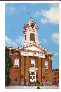 Adams County Courthouse, Gettysburg, Pennsylvania, Photo S Fredman