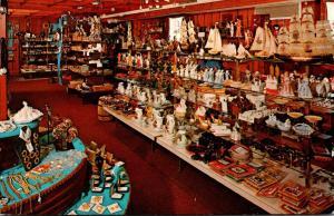 Michigan Frankenmuth Bavarian Inn Gift Shop