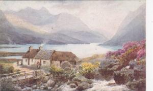 AS, Glen Etive, Scotland, UK, 1900-1910s