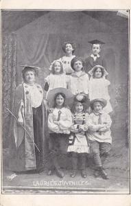 Laurie's Juveniles , Bristol , UK , 00-10s