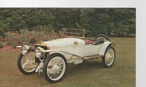 1912 Hispano-Suiza Post Card Montagu Motor Museum