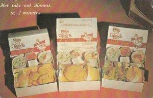 ADV; Phillips Chicken Pie , 50-60s