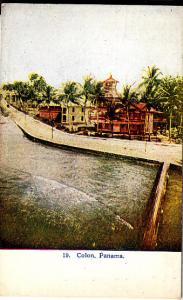 Colon Panama
