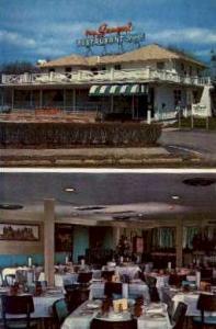Paul Samperi Restaurant Asbury Park NJ Unused