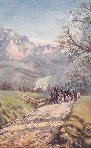 GRINDELWALD , Switzerland , 00-10s ; TUCK 7609