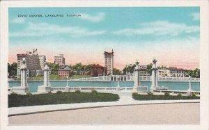 Florida Lakeland Civic Center