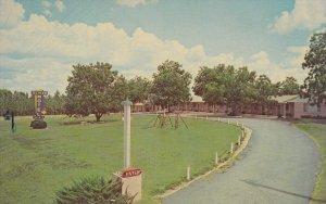 BETHUNE , South Carolina , 50-60s ; Oliver Motel