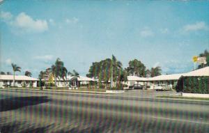 Florida Sarasota Freds Sunnyside Motel