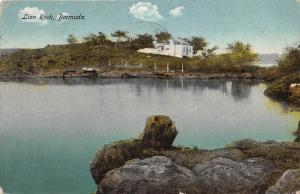 10194  Bermuda   Lion Rock