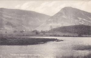 Bassenthwaite Lake , English Lake District , 00-10s ; The Barf