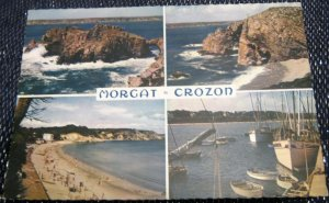 France Morgat Crozon Multi-view - poste