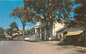Stony Brook Long Island New York~Shopping Center~PW Smith~US Post Office~1958 Pc