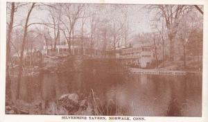Mill Pond at Silvermine Tavern - Norwalk CT, Connecticut