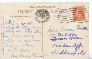 Genealogy Postcard - Smith - The Store - Huddersfield - Yorkshire - Ref 4868A
