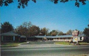 South Carolina Bamberg Bamberg Motel Dexter Press