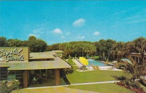 Florida Vero Beach Crystal Sands A 1 A At 17th Street With Pool