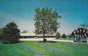 New Jersey Vincentown Motel Holly