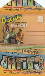 GALLUP The Indian Capital , New Mexico , 30-40s
