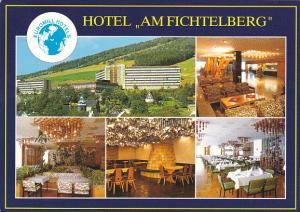 Germany Euromill Hotel Am Fichtelberg Multi View
