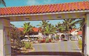 Aruba Hotel  Basi Ruti  Palmbeach