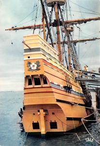 New Plymouth - Mayflower