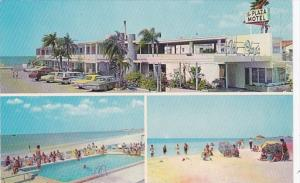 Florida St Petersburg Beach The Plaza Beach Motel