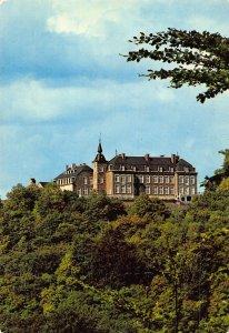 Belgium Tilff Bernardines Reparatrices Abbaye Notre Dame Brialmont Postcard