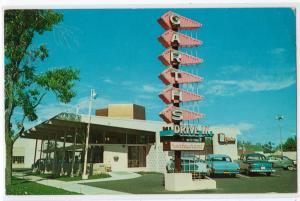 Garths Drive-in Restaurant, Colorado Springs
