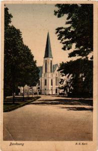 CPA BANDOENG R.K. Kerk INDONESIA (566103)
