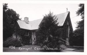 RP: Episcopal Church , SALEM , Illinois , 30-40s