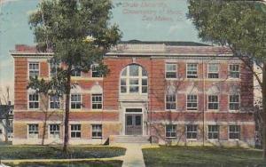 Iowa Des Moines Drake University Conservatory Of Music