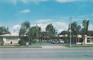 Florida Saint Petersburg Silver Star Motel