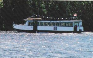 Les Bateaux ALOUTTE Boats, Lac des Sables, Ste-Agathe-des-Monts, Quebec, Ca...