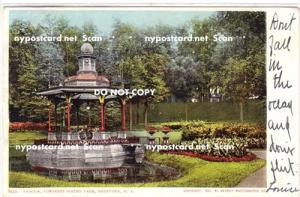 Congress Spring Park, Saratoga NY