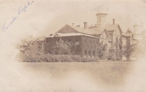 RP: BAY CITY , Michigan , 1901-07 ; Building