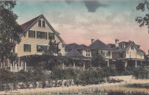 PINEHURST , North Carolina , 00-10s ; The Berkshire