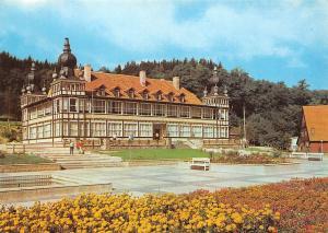 Harzgerode Ortsteil Alexisbad (Harz) Ferienheim Geschwister Scholl