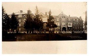 Minnesota Rochester St. Mary's Hospital RPC